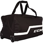 CCM 210 Core Wheel Bag - Junior