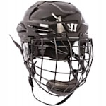 Warrior Krown PX2 Hockey Helmet Combo