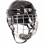 Warrior Krown PX+ Hockey Helmet Combo