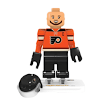 OYO Sports Philadelphia Flyers NHL Mini Figures - Third Jersey