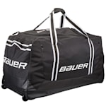 Bauer 650 Wheeled Hockey Bag - Youth