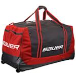 Bauer 650 Wheeled Hockey Bag - Senior