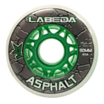 Labeda Gripper Asphalt Outdoor Inline Hockey Wheel - 2016