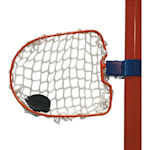 Metal Hockey Shooting Target