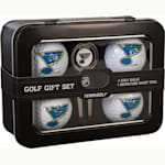 NHL Golf Ball Tin Set