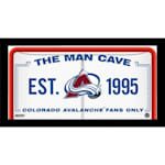 NHL Man Cave Sign