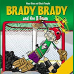 Brady Brady and The B Team Children's Book