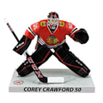 Corey Crawford Hockey Figure - 6 Inch