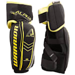 Warrior Alpha QX3 Hockey Elbow Pads - Junior