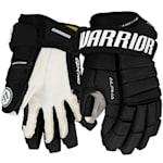 Warrior Alpha QX Pro Hockey Gloves - Senior