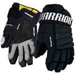 Warrior Alpha QX3 Hockey Gloves - Junior