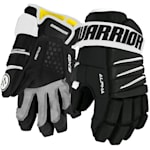 Warrior Alpha QX3 Ice Hockey Gloves - Junior