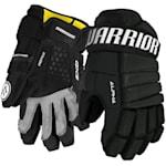Warrior Alpha QX3 Ice Hockey Gloves - Senior