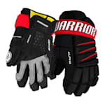 Warrior Alpha QX3 Ice Hockey Gloves - Senior