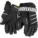 Warrior Alpha QX5 Hockey Gloves - Junior