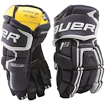Bauer Supreme 1S Hockey Gloves - 2017 - Junior