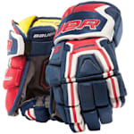 Bauer Supreme 1S Hockey Gloves - 2017 - Senior