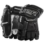Bauer Supreme S190 Hockey Gloves - 2017 - Senior