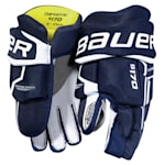 Bauer Supreme S170 Hockey Gloves - 2017 - Youth