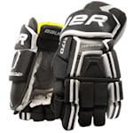 Bauer Supreme S170 Hockey Gloves - 2017 - Senior