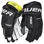 Bauer Supreme S150 Hockey Gloves - 2017 - Junior
