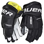 Bauer Supreme S150 Hockey Gloves - 2017 - Junior