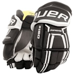 Bauer Supreme S150 Hockey Gloves - 2017 - Senior