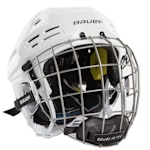 Bauer Re-Akt 200 Hockey Helmet Combo