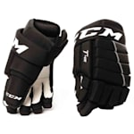 CCM 4R Hockey Gloves - Junior