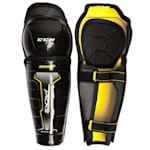 CCM Tacks 3092 Hockey Shin Guards - Youth