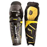 CCM Tacks 7092 Hockey Shin Guards - Junior