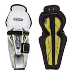 CCM Super Tacks Hockey Shin Guards - Youth
