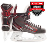 CCM Jetspeed FT390 Ice Hockey Skates - Junior