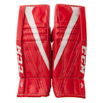 CCM Extreme Flex E3.5 Hockey Goalie Leg Pads - Junior