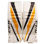 CCM Extreme Flex E3.5 Hockey Goalie Leg Pads - Senior