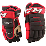 CCM 4R Lite Hockey Gloves - Junior