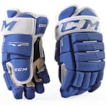 CCM 4R Lite Hockey Gloves - Senior