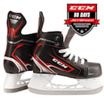 CCM Jetspeed FT340 Ice Hockey Skates - Youth