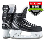 CCM Ribcor 66K Ice Hockey Skates - Junior