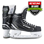 CCM Ribcor 68K Ice Hockey Skates - Junior