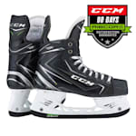 CCM Ribcor 70K Ice Hockey Skates - Junior