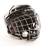 CCM Fitlite 3DS Youth Hockey Helmet Combo - Youth