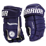 Warrior Alpha Pro Ice Hockey Gloves - Junior