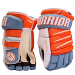 Warrior Alpha Pro Hockey Gloves - Junior