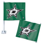 Wincraft Hockey Car Flag - Dallas Stars