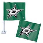 Wincraft Hockey Car Flag - Dallas Stars