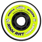 Rink Rat Hornet Inline Hockey Wheels - Yellow/Black