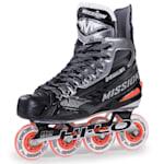 Mission Inhaler NLS:03 Inline Hockey Skates - Senior