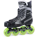 Mission Inhaler NLS:04 Inline Hockey Skates - Senior
