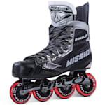 Mission Inhaler NLS:05 Inline Hockey Skates - Junior